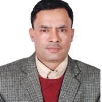 Dr. Mahat Pashupati